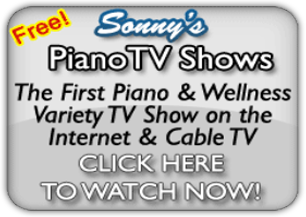 See Sonny's PianoTV on Cablevision