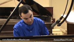 Sandro Russo Plays Liszt