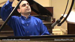 Sandro Russo Plays Scriabin