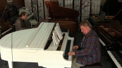 JAMMING PIANO with Damon Mulazzi & Sonny Stancarone