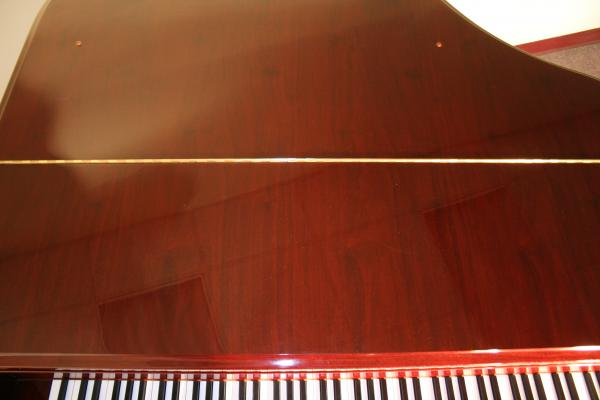 (SOLD)Kohler & Campbell Baby Grand Piano 2005 4'8'