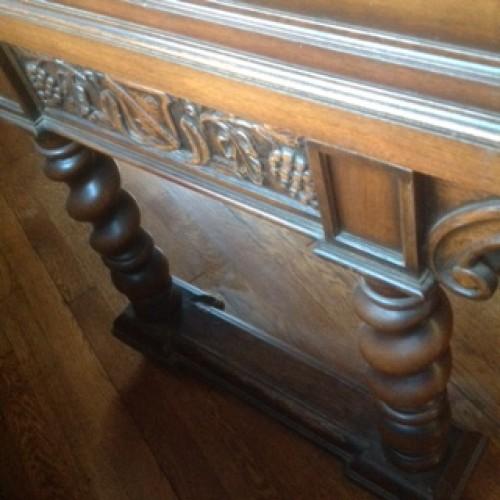 Custom Hand Carved Art Case Steinway M Rebuilt/Refinished