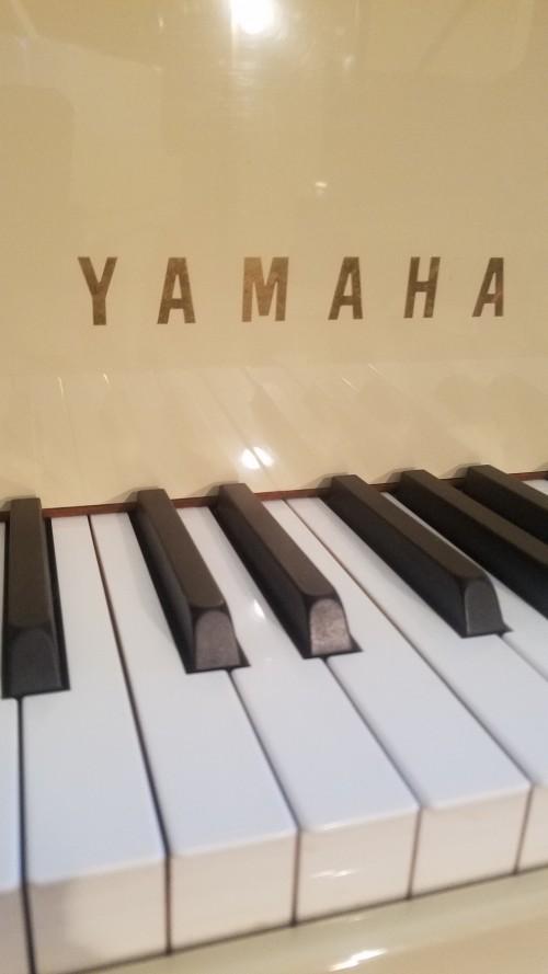 (SOLD)Yamaha Baby Grand G1 5'3