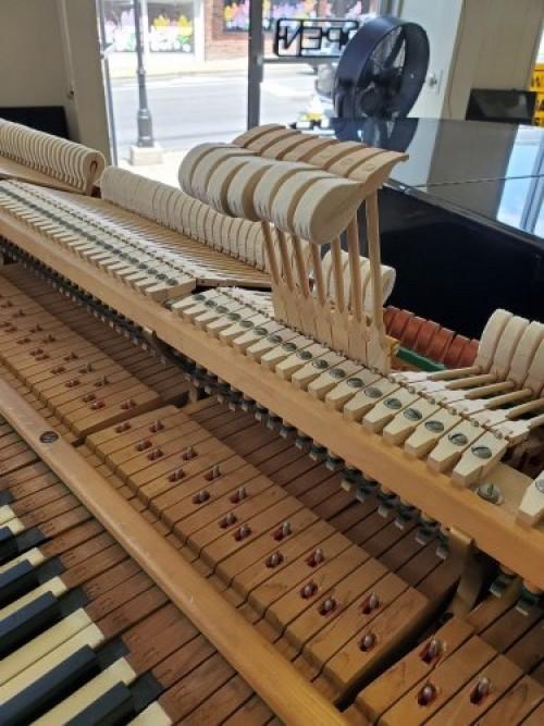 (SOLD) Baldwin Grand Piano Model