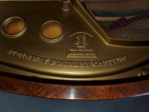 (SOLD)Steinway Model 'S