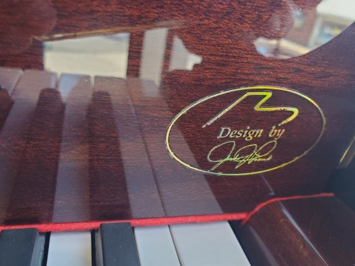 (SOLD) Pramberger-Young Chang Player Piano 2001 5'1