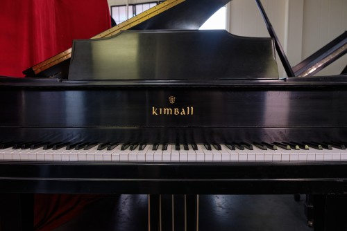 Kimball Grand Piano Model 520  5'8