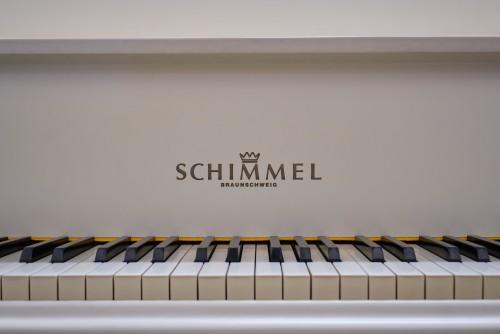(SOLD) Art Case Schimmel 5'11