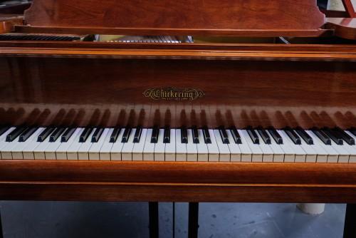 Chickering Baby Grand Piano 5'4