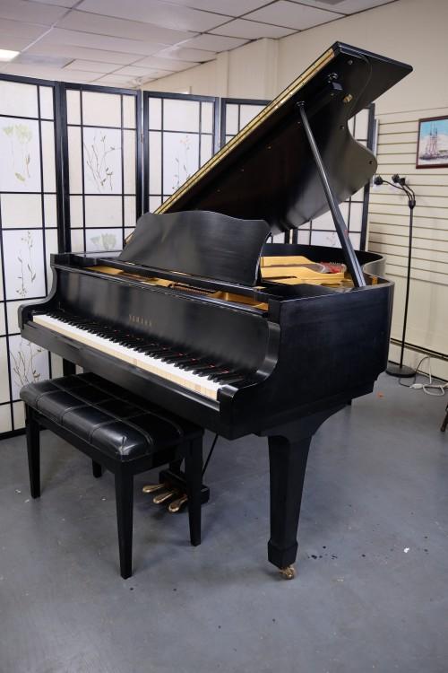 Yamaha Grand Piano G2 5'7
