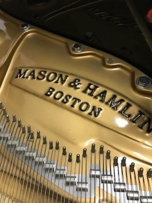 Mason & Hamlin AA 6'4
