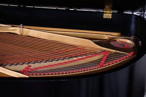 Steinway B Grand Piano 6'10.5