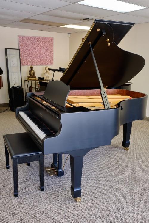 (SOLD)Estonia Grand Piano Model L 190 6'3