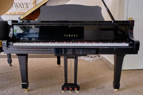Yamaha C1 Baby Grand Piano 1995, For Sale, 5'3