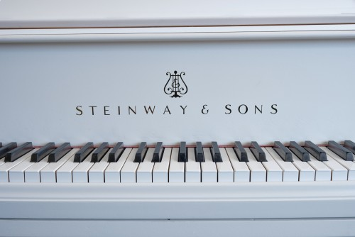(SOLD)Steinway O 5'10.5