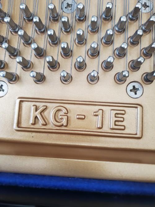 (SOLD) Kawai KG1E 5'5