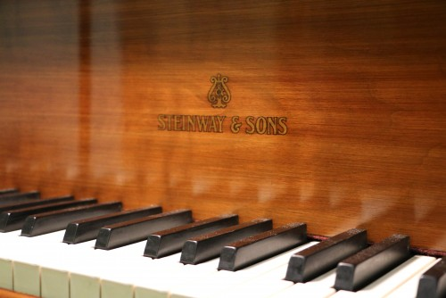 Pre-owned Steinway Piano Model S 5'1