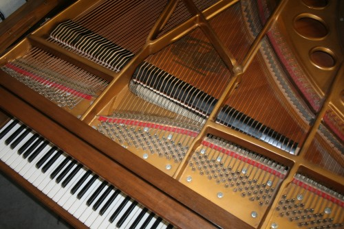 (SOLD) Kimball Grand Piano  6'7