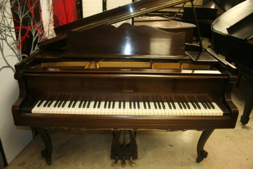Art Case Hardman King Louis XV Style Baby Grand Piano $2900 (SOLD)