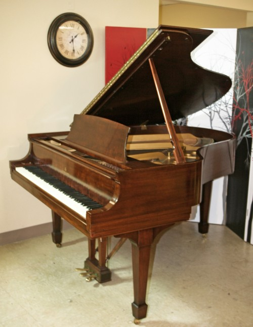 Sonny's Piano TV Show Featuring the
