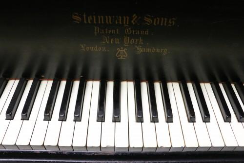 (SOLD) Steinway Art Case A 6'1