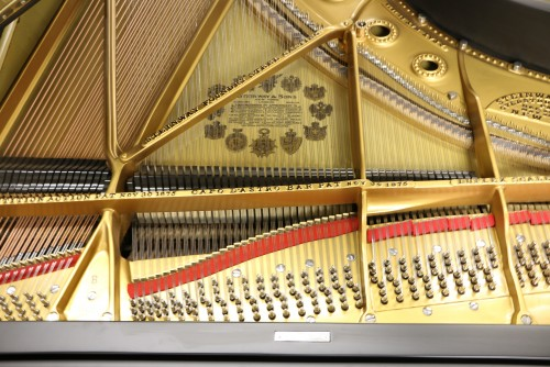 (SOLD) Steinway B Grand Piano Total Rebuild  Summer 2014 Like New! (SOLD)