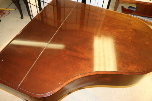 Steinway M Grand Piano 1954 Mahogany Excellent (SOLD)