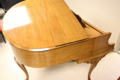 (SOLD) Le Petite Art Case Baby Grand 4'7