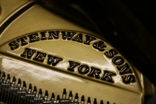 (SOLD) Sonny's Pianos Steinway M 1978 5'7
