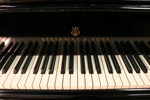 (SOLD!!) Art Case Chippendale Steinway M New Rare