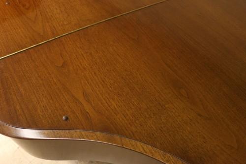 (SOLD)Steinway M Grand Piano Beautiful Walnut (VIDEO) 1925 Rebuilt/Refin. in 1997
