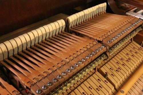 (SOLD!!) Steinway S Baby Grand Piano 5'1