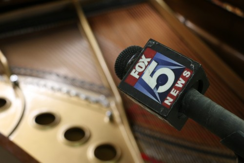 "Sonny's Pianos- ""THE FOX NEWS INTERVIEW"