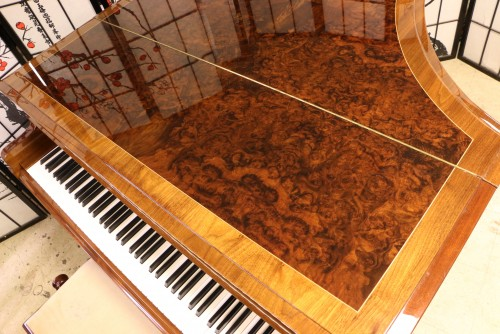 (SOLD) Art Case Bosendorfer Grand Piano  Model 170 5'8