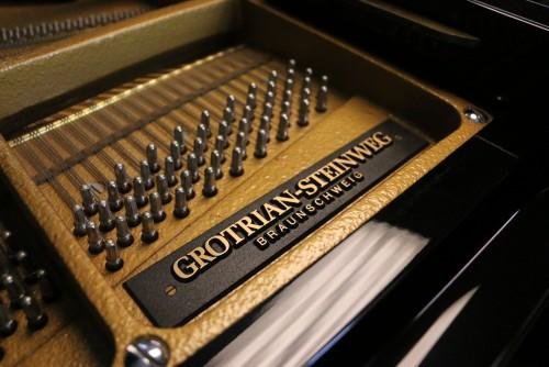 (SOLD) Grotrian-Steinweg Concert Grand 7'3