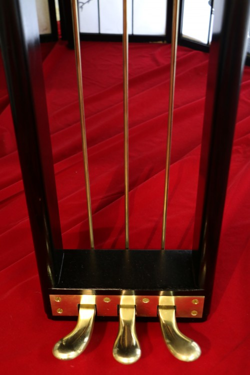 SOLD Steinway M Art Deco