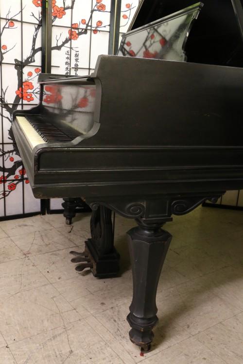 (WHOLESALE) Art Case Steinway A 6'1