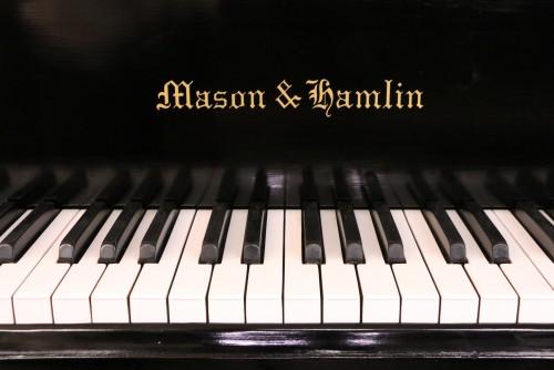 Mason & Hamlin Model A 5'8
