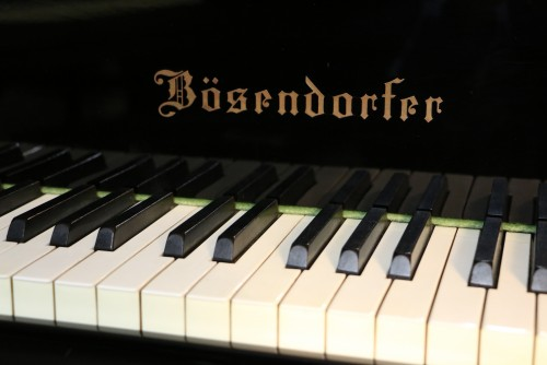 (SOLD) Bosendorfer Grand Piano Model 200 6'7