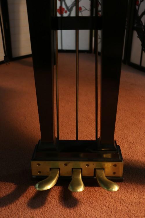 Steinway M 5'7