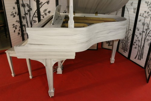Customized Art Case Pianos  from Sonny's Design Your Own Custom Piano Steinway & other Brands available.