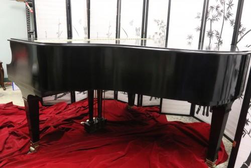 (SOLD) Baldwin Grand Piano 1992 Model R 5'8