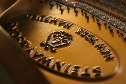 Steinway B 1995 Crown Jewel