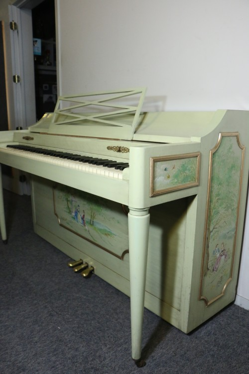 (SOLD) Luxury  Piano,