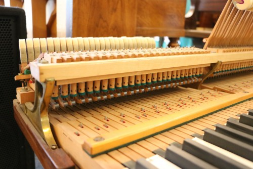 Baldwin Grand Piano Model M 5'4