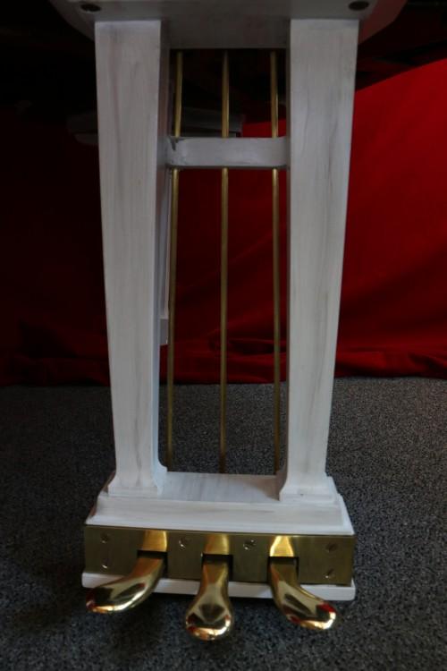 Customized  Art Case Steinway