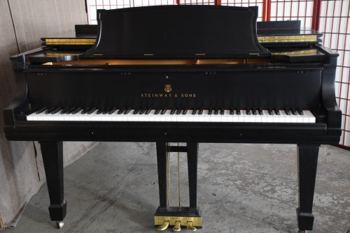 Steinway B 1947 Recent Total Rebuild Spectacular Instrument for Professional Muscian or Venue $49,000