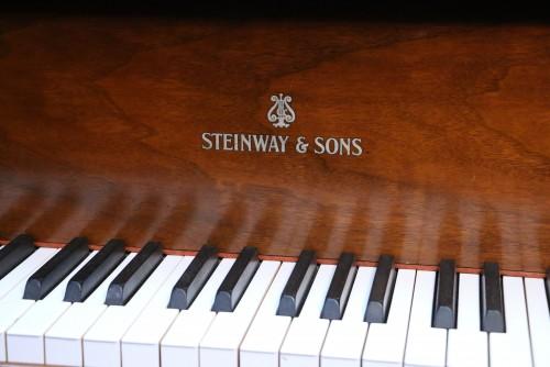 (SOLD) Steinway 5'1