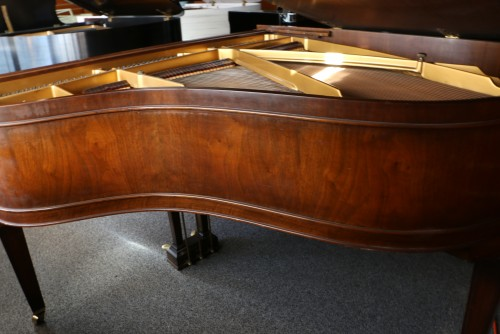 BLOWOUT SALE ONLY $1500 Art Case Hardman Dark Walnut Baby Grand $1500