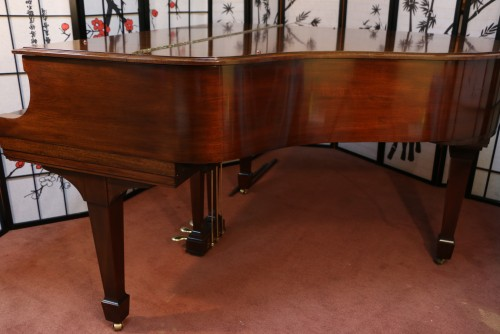 (SOLD) Steinway Baby Grand ONLY Model S 5'1